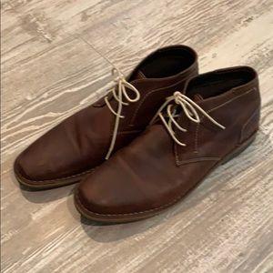 Steve Madden Men's Dress Shoes Size 14!